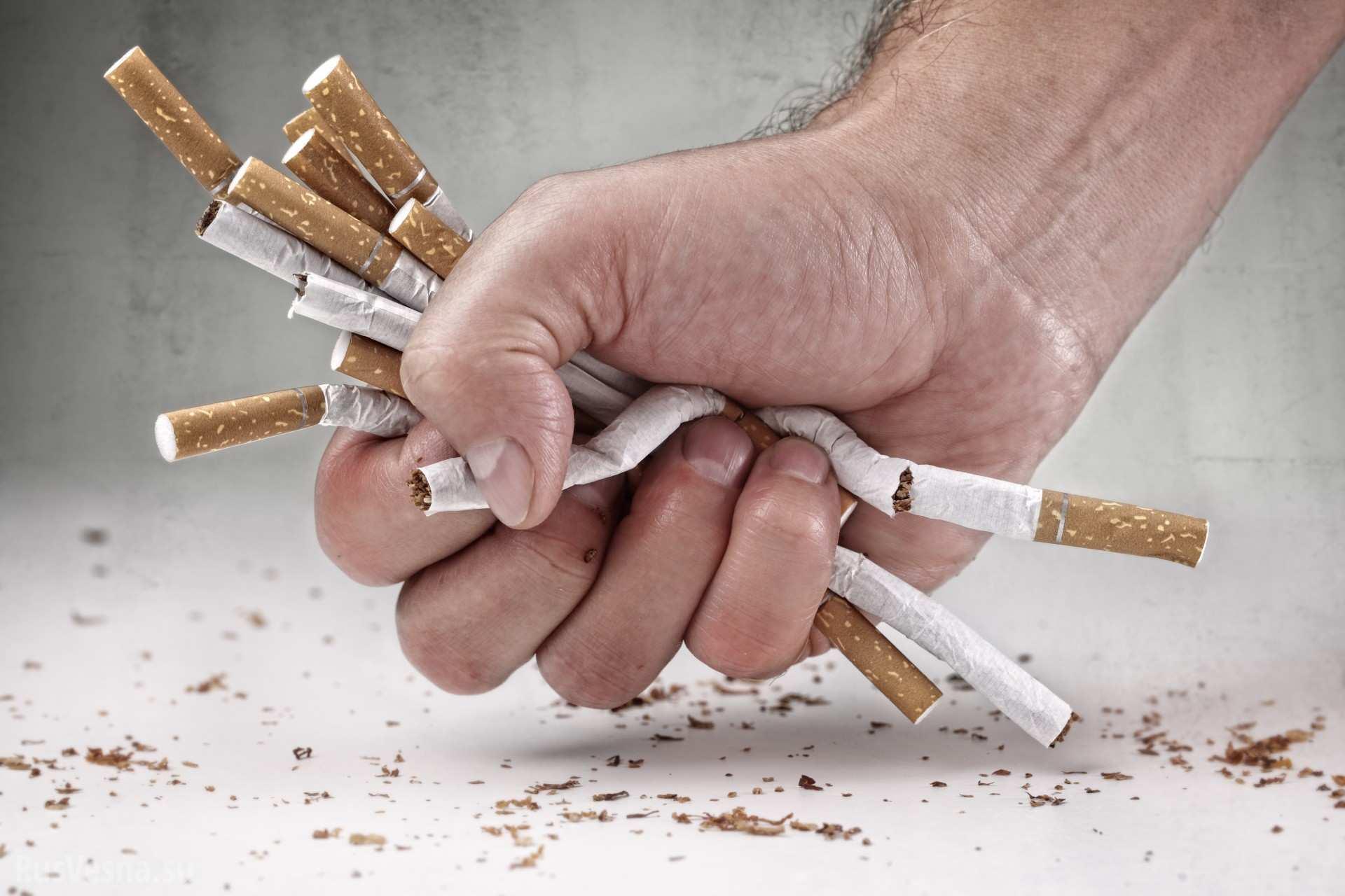 В РЦМП прокомментировали предложение по снижению потребления табака на рабочих местах