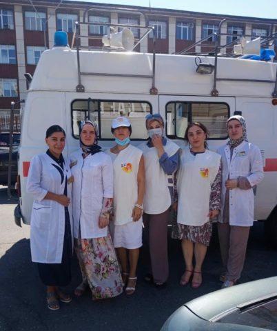 Каким стал 2020 год для здравоохранения Дагестана