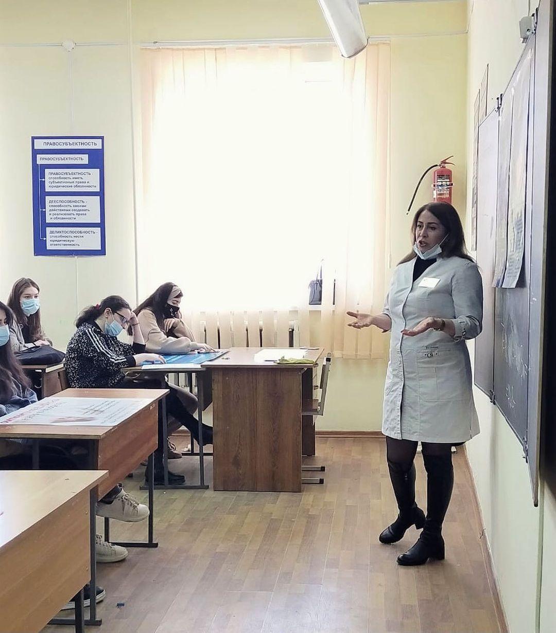 Количество вакцинированных от COVID-19 в Дагестане прогрессивно растёт