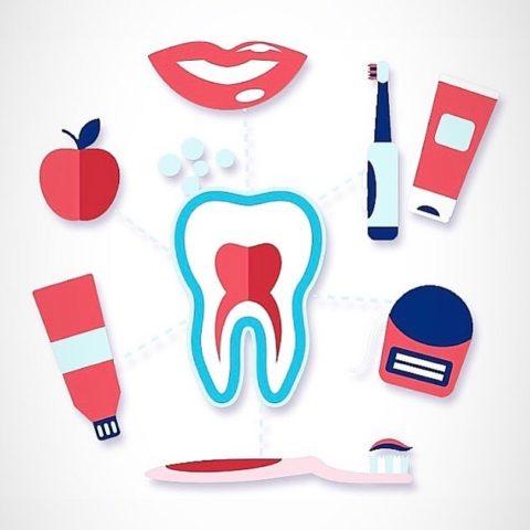 20 марта ежегодно отмечается Всемирный день здоровья полости рта