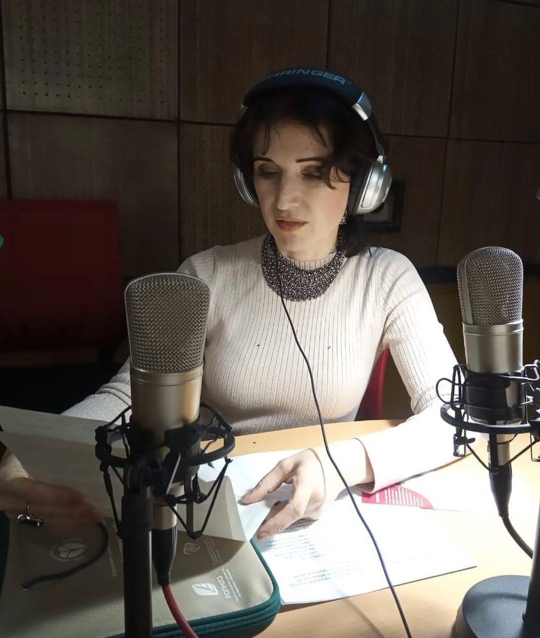 Три важных сообщения для слушателей радиоэфира ГТРК «Дагестан» записали в эти дни с заместителем главного врача ГБУ РД