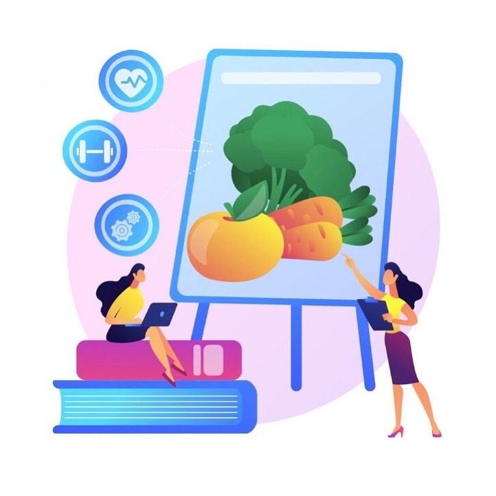 Как изменить привычки питания?