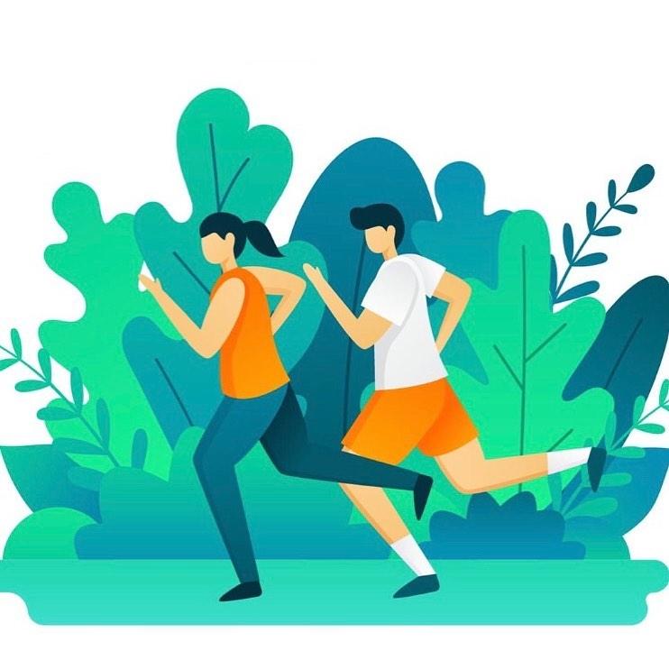 Кому не стоит заниматься бегом